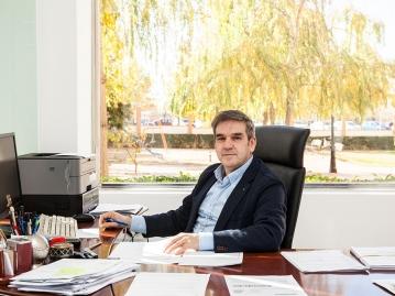 Agustín Fernandez